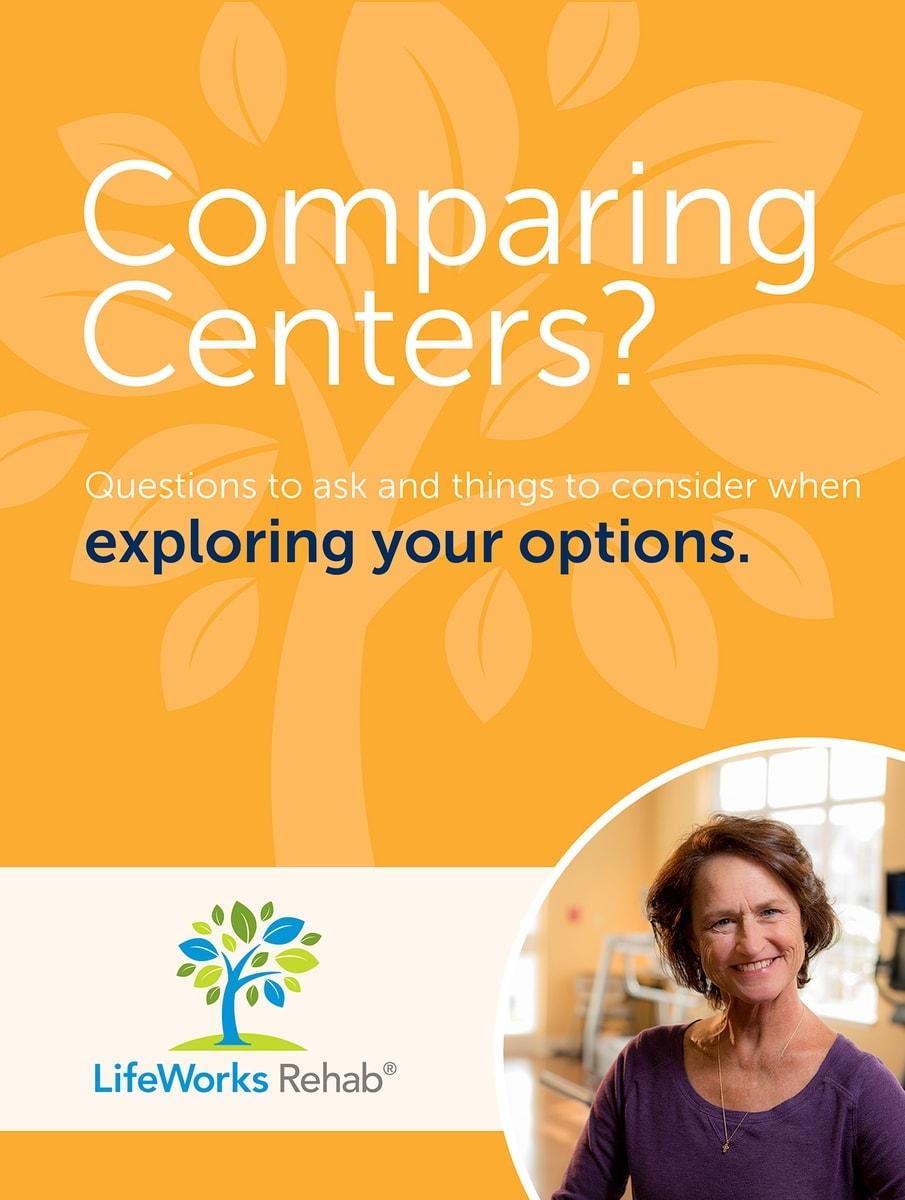 Comparing-Centers
